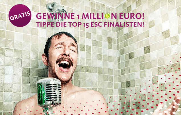 million gewinnen