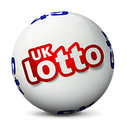 Logo UK Lotto