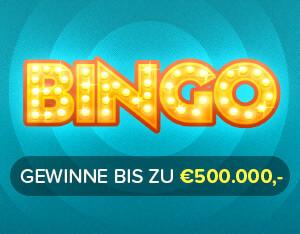 Bingo im Lottoland