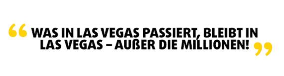 Hawaiianerin knackt einarmigen Banditen in Las Vegas