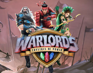 warlords: crystals of power spielen