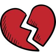Don'ts am Valentinstag für sie
