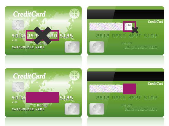 Lottogewinn Auszahlung per Kreditkarte