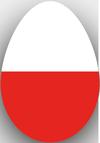 Osterbräuche in Polen