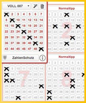 lotto system spielen