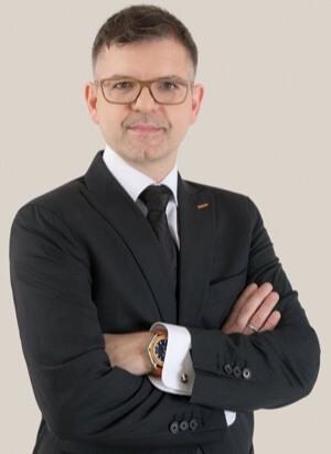 Boris Gloger, Gründer und Geschäftsführer borisgloger consulting