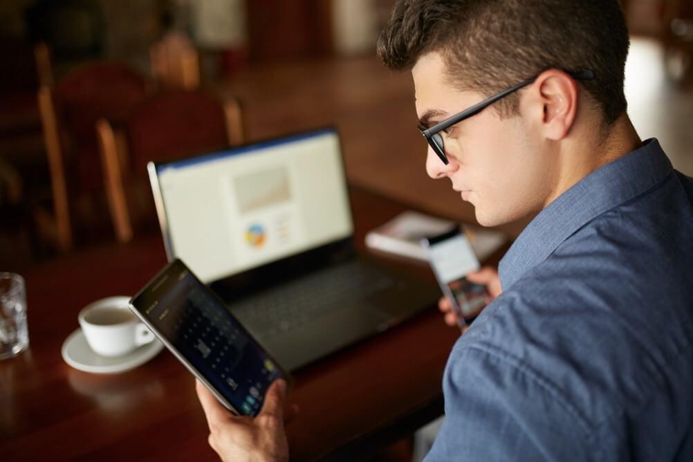 Apps, mit denen du deine Produktivität erhöhen kannst
