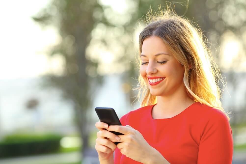 Beste Lottozahlen auf dem Smartphone auswählen