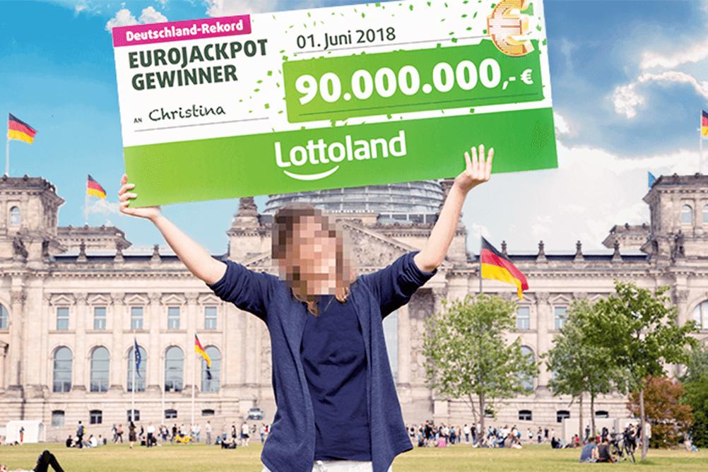 Lottoland Auszahlung Jackpot