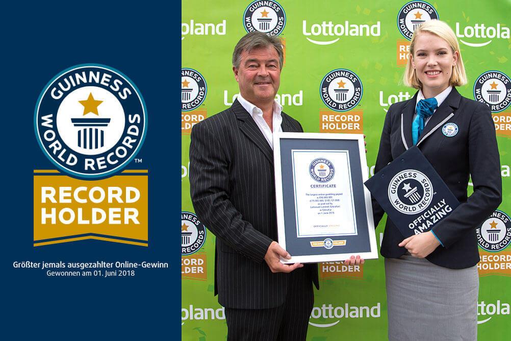 Lottoland Zahlt Gewinn Nicht Aus