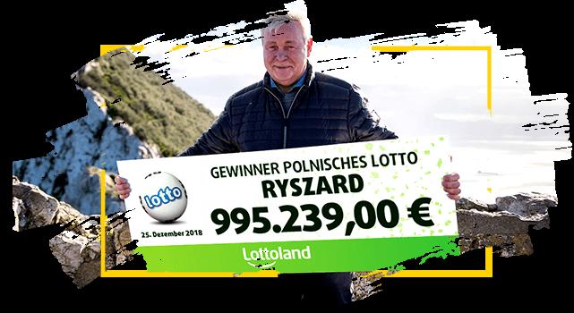 Lottoland Gewinner Polnisches Lotto